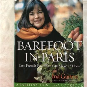Other - Barefoot in Paris, by Ina Garten